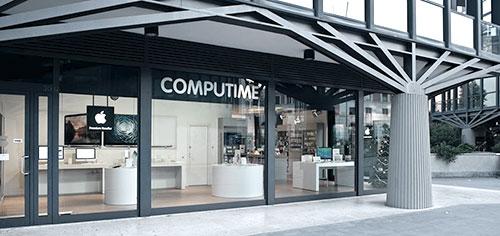 Computime Store - Via Morgagni