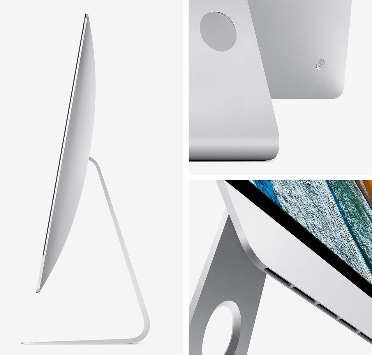 iMac profilo