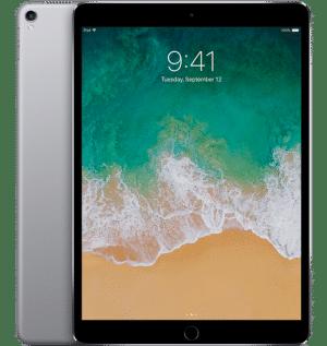 """iPad Pro 10"""" wi-fi spacegray"""