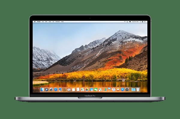 """Mac Book Pro 13"""" spacegray"""