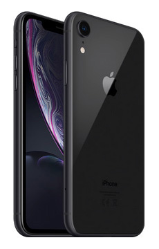 Iphone XR Black