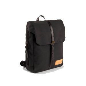 charlie_backpack_midnight_black_black_front01_8719322703385_pob_72dpi_1_transparent