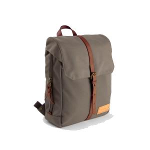 charlie_backpack_moss_grey_brown_front01_8719322703408_pob_72dpi_1_transparent