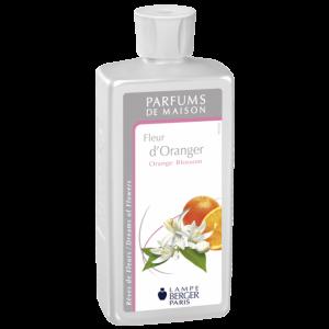 Berger Parfum Ricarica 500 ml Fleur D'Oranger