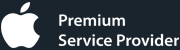 assistenza apple premium service provider
