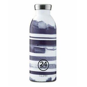 24Bottles bottiglia termica Clima Bottle 050 Stripes