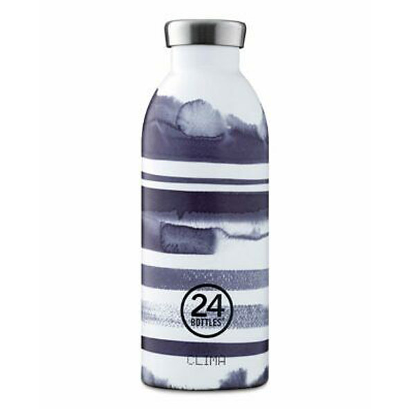 24Bottles bottiglia termica Clima Bottle 050 Stripes