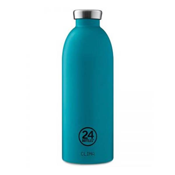 24Bottles bottiglia termica Clima Bottle 850 Stone Atlantic Bay