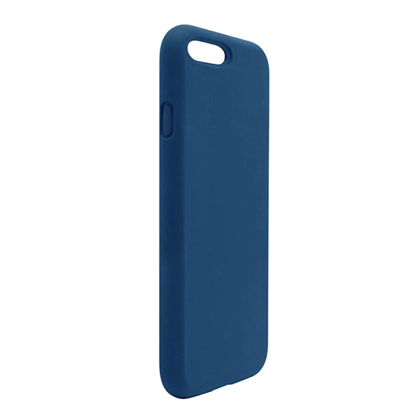 Aiino Cover Per iPhone 7/8 Plus Strongly Blu