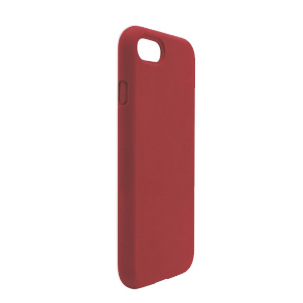 Aiino Cover Per iPhone 7/8 Strongly Rosso