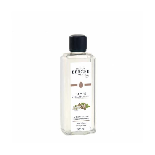 Berger Parfum Ricarica 500ml Ambiance Cocoon