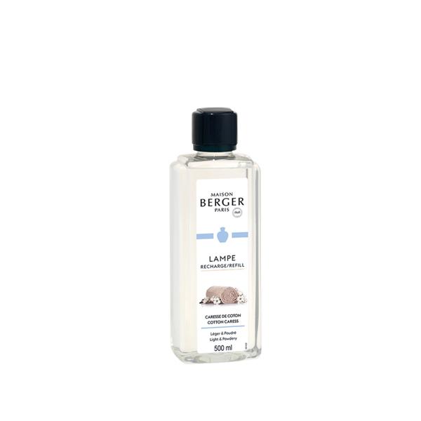 Berger Parfum Ricarica 500ml Caresse De Coton