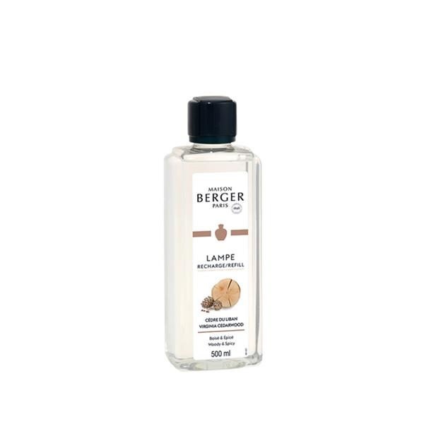Berger Parfum Ricarica 500ml Cedre Du Liban