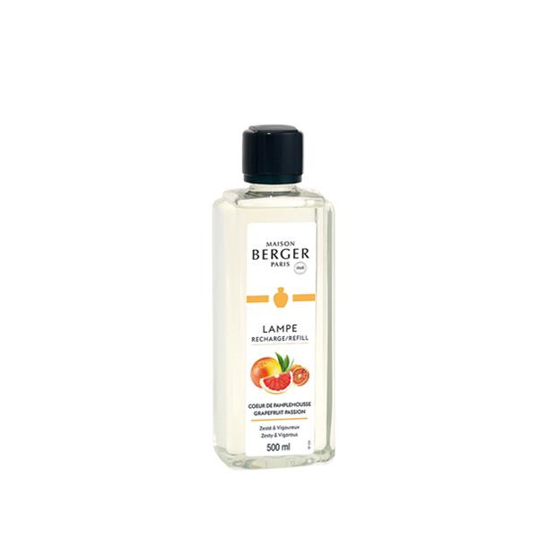Berger Parfum Ricarica 500ml Coeur Pamplemousse