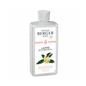 Berger Parfum Ricarica 500ml Delicat Osmanthus