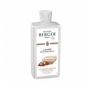 Berger Parfum Ricarica 500ml Douceur Cachemire