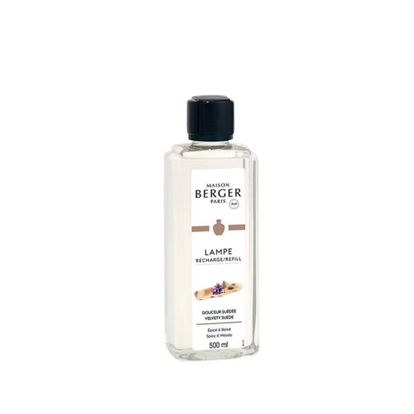 Berger Parfum Ricarica 500ml Douceur Suedee