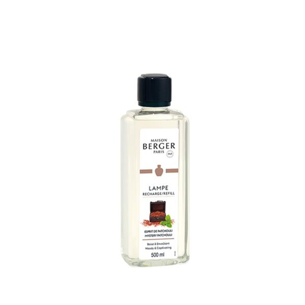 Berger Parfum Ricarica 500ml Esprit De Patchouli