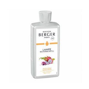 Berger Parfum Ricarica 500 ml Fruits D'Eau