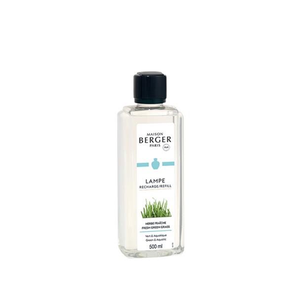 Berger Parfum Ricarica 500ml Herbe Fraiche
