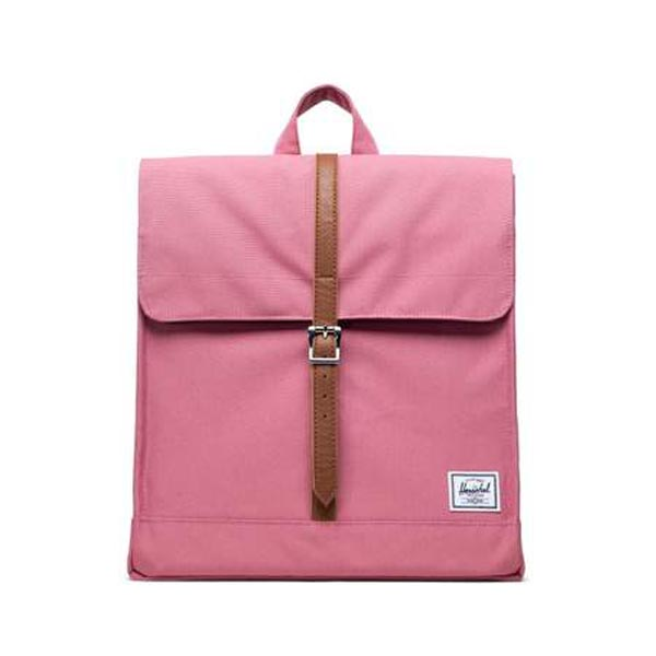Herschel Zaino City Mid-Volume Heather Rose