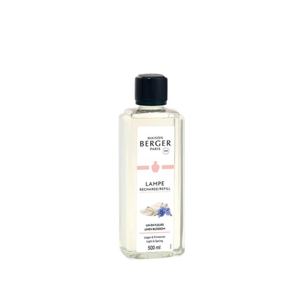 Berger Parfum Ricarica 500ml Lin En Fleurs