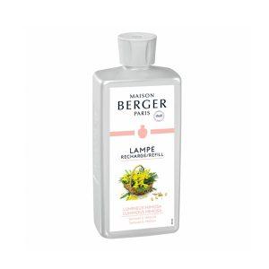 Berger Parfum Ricarica 500ml Lumineux Mimosa
