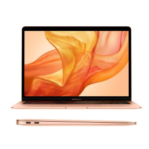 Macbook Air 1.1Ghz Dual Core Intel Core I3 256Gb 8Gb Gold 10Th Generation