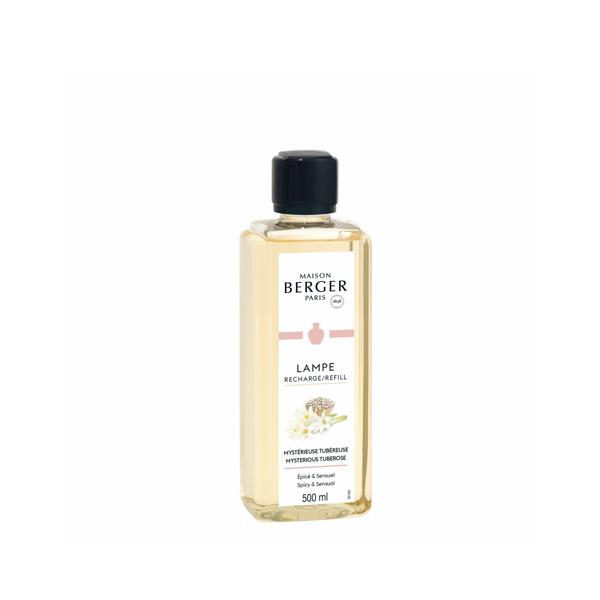 Berger Parfum Ricarica 500ml Mystérieuse Tubéreuse