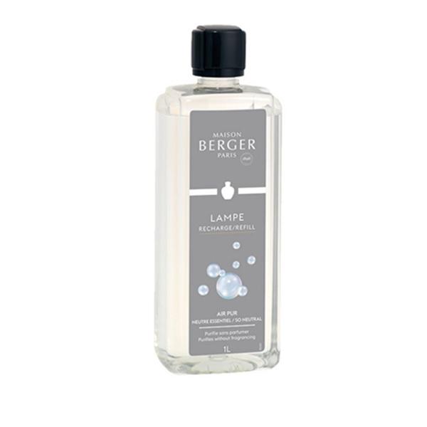 Berger Parfum Ricarica 1L Neutre Essentiel