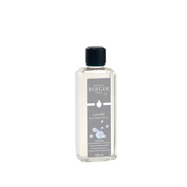 Berger Parfum Ricarica 500ml Neutre Essentiel