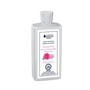 Berger Parfum Ricarica 500ml Rose Intemporelle