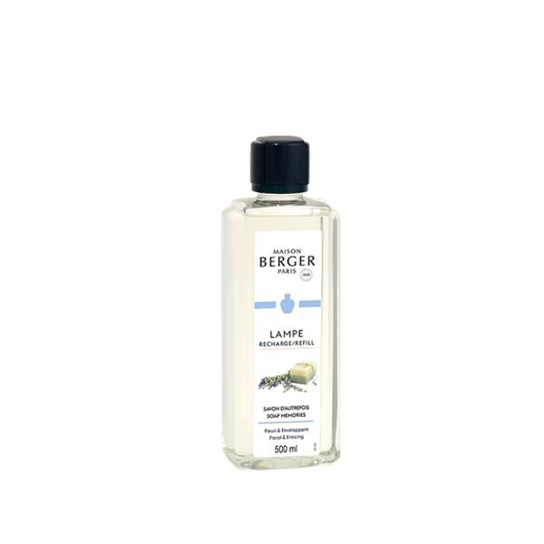 Berger Parfum Ricarica 500ml Savon D Autrefois