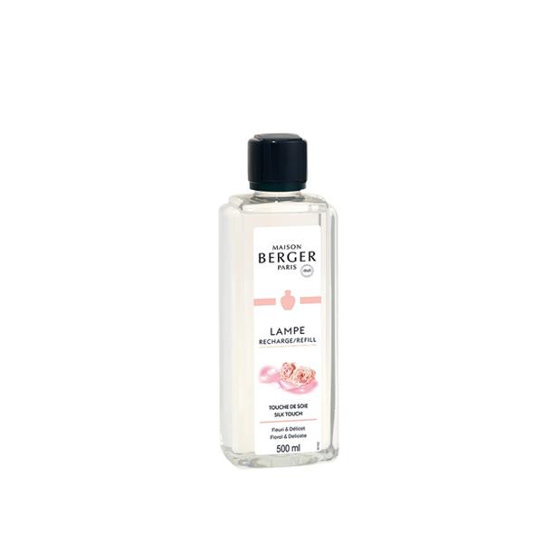 Berger Parfum Ricarica 500ml Touche De Soie