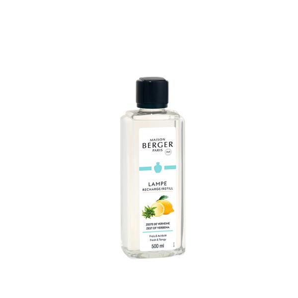 Berger Parfum Ricarica 500ml Zeste De Verveine