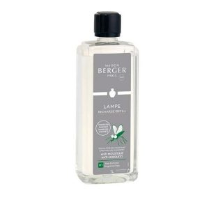 Berger Parfum Anti Moustique Ricarica 1L