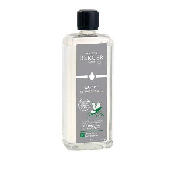 Berger Parfum Anti Moustique Ricarica 1L