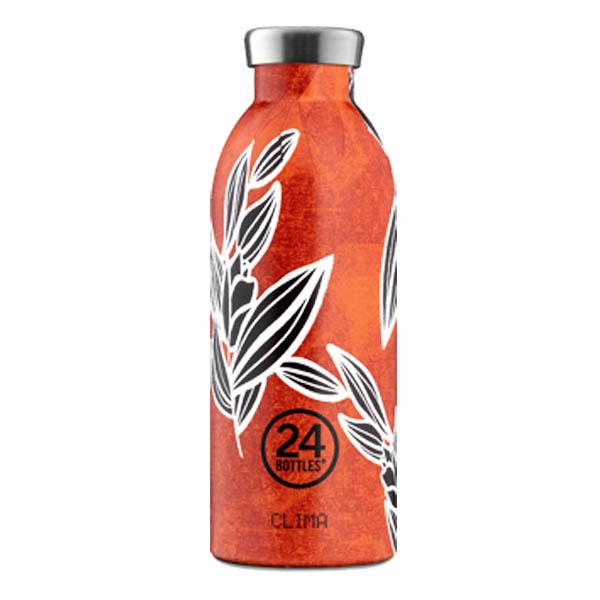 24Bottles bottiglia termica Clima Bottle 050 Ashanti Batik