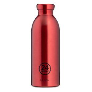 24Bottles bottiglia termica Clima Bottle 050 Chianti Red