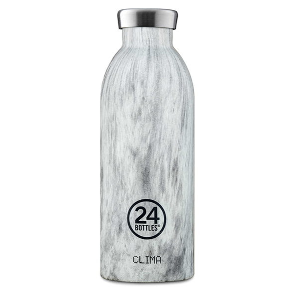 24Bottles bottiglia termica Clima Bottle 050 Wood Alpine