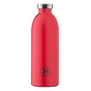24Bottles bottiglia termica Clima Bottle 850 Hot Red