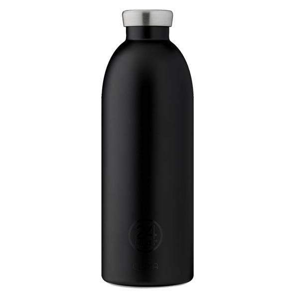 24Bottles bottiglia termica Clima Bottle 850 Tuxedo Black