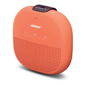 Bose Micro Casse Bluetooth Soundlink Bright Orange