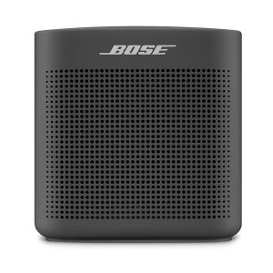 Bose Casse II Soft Soundlink Colour Bluetooth Nero
