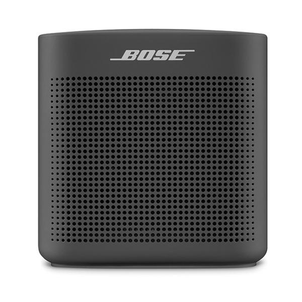 Bose Casse II Soft Soundlink Colour Bluetooth Nero