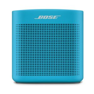 Bose Casse II Soundlink Colour Bluetooth Aquatic Blue