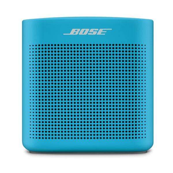 Bose Casse II Soundlink Colour Bluetooth Aquatic Blue