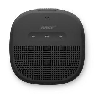 Bose Casse Micro Bluetooth Soundlink Nero