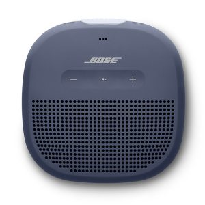 Bose Micro Casse Bluetooth Soundlink Dark Blue