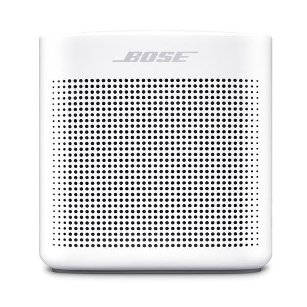 Bose Casse II Soundlink Colour Bluetooth Polar White